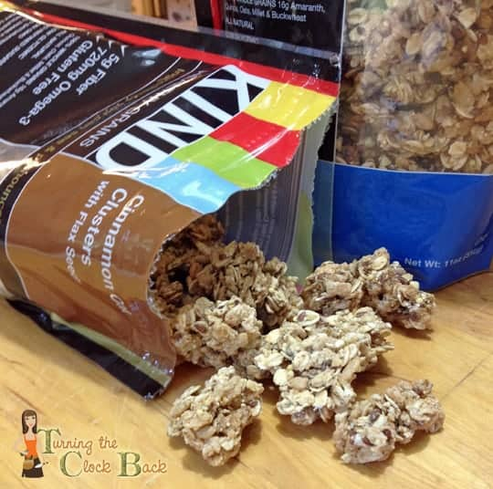 kind granola pie recipe