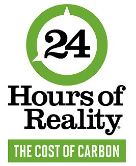 cost of carbon climate change