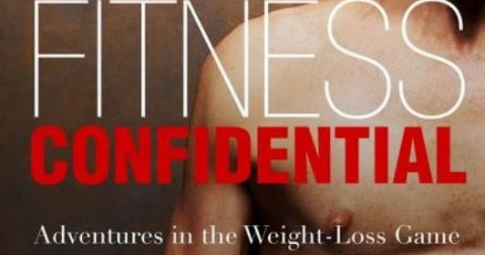 Fitness Confidential Book Review and #Giveaway
