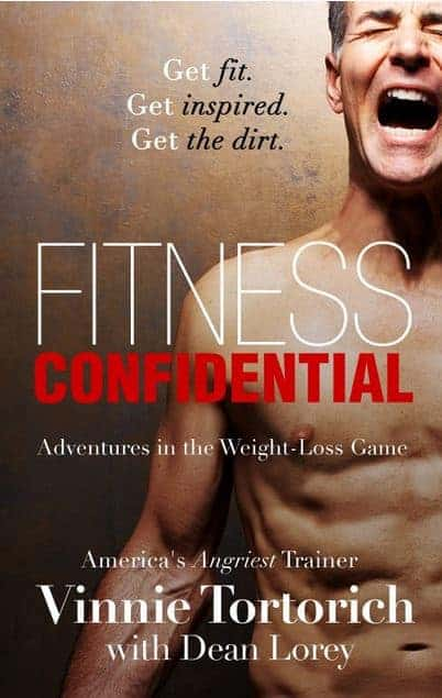 Fitness Confidential is  a good resource to help guide, motivate and amuse you along your journey to healthier living!