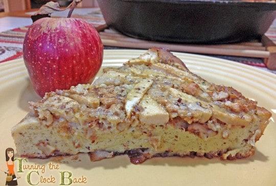 german apple pancake easy pancake recipes