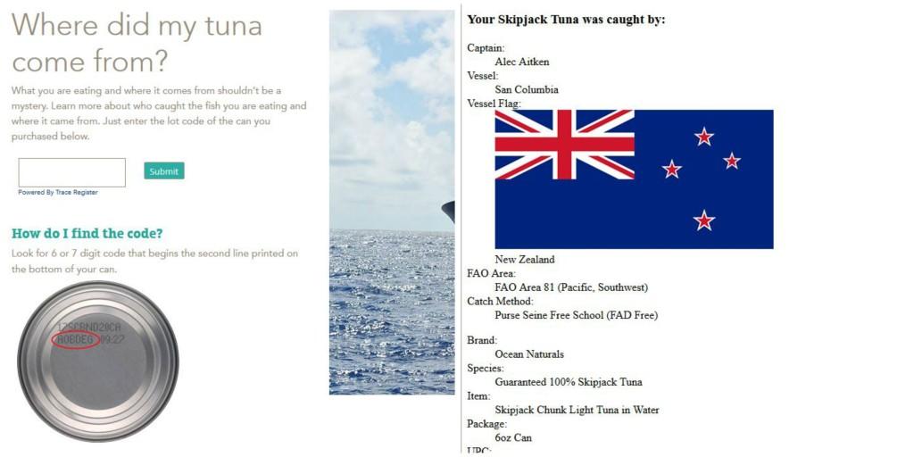 ocean naturals collage 2 #shop