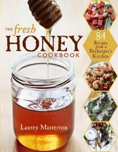 honey recipes cookbook