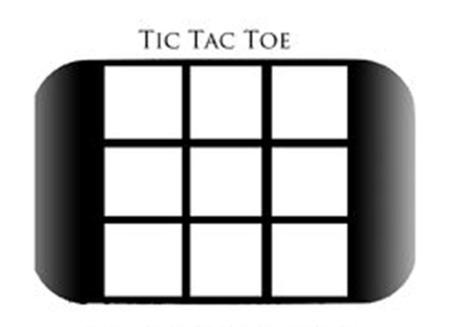 Altoids Tin Projects TicTacToe Travel Game