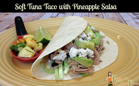 tuna taco recipe 2 #shop
