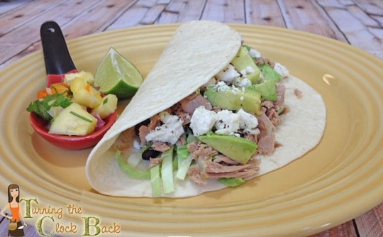 tuna taco recipe #shop