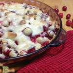 Need Honey Recipes? Try this Cranberry Pie!