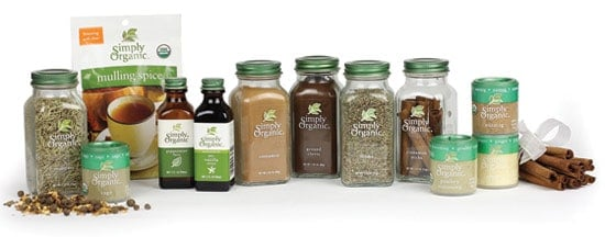 simply organic gift package