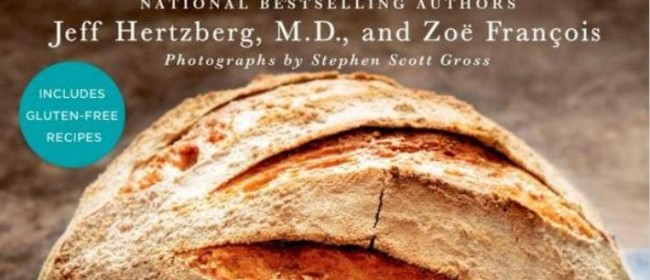 The New Artisan Bread in 5 Minutes a Day Cookbook
