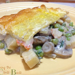 Meatless Monday: Vegetarian Pot Pie