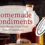 easy homemade condiments