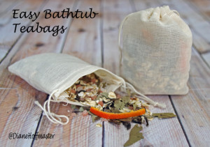 natural bath products