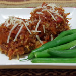 Porcupine Meatball Recipe and Target Simply Balanced