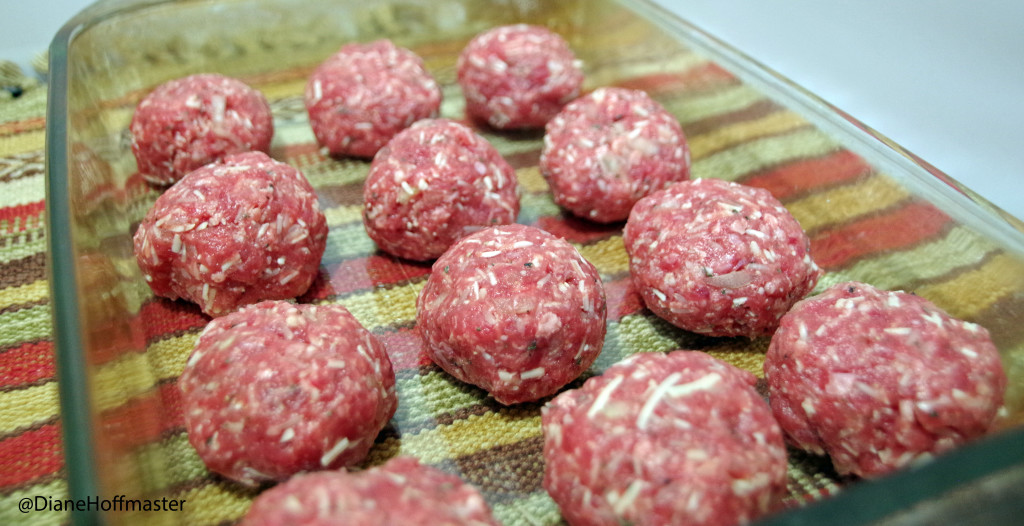 porcupine Meatball Recipe