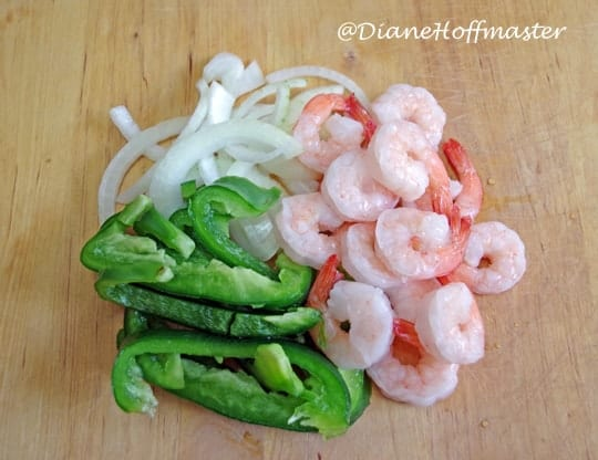 shrimp recipes #15minutesuppers