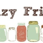 Craft Frenzy Friday Linky Party!