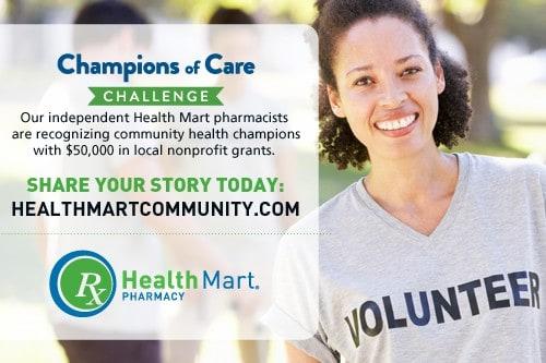 healthy community activities