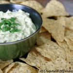 easy greek yogurt dip
