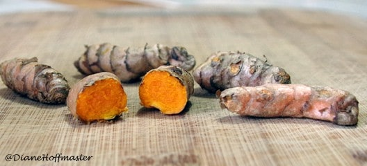 Health Benefits of Turmeric and a Turmeric Tea Recipe