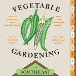 vegetable gardening in the south east