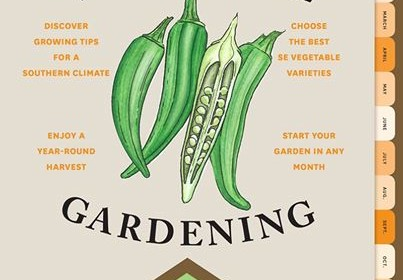 Vegetable Gardening in the Southeast