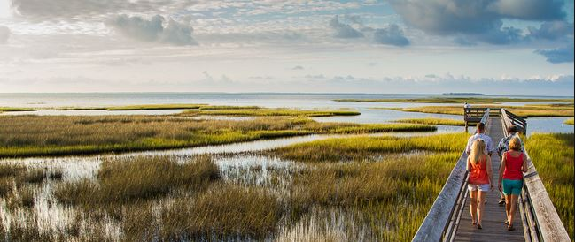 Gulf County, Florida is a Nature Lover's Paradise!