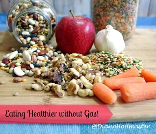 eating healthier made easy 2