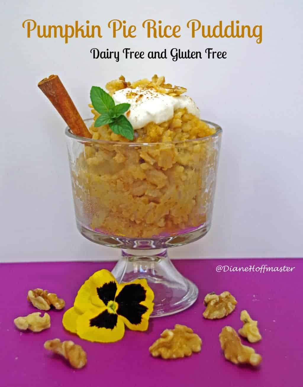 pumpkin pie rice pudding with silk almondmilk 3 jpg