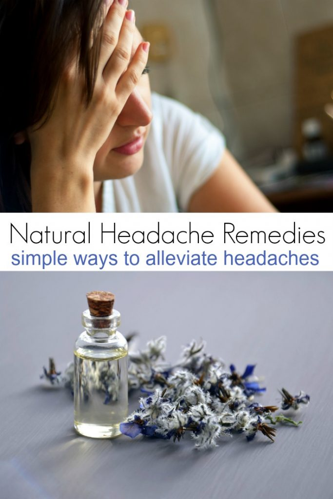 Best Natural Remedies for Headaches and Migraines