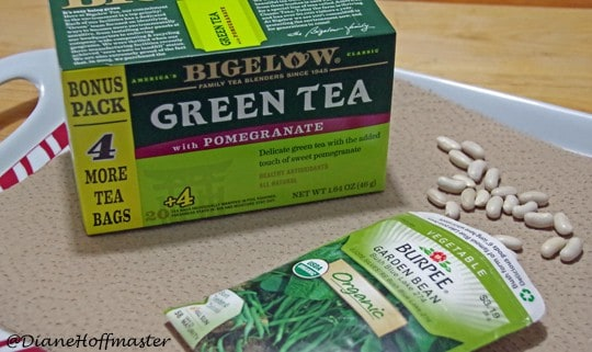 How to Reuse Teabags with Bigelow Tea (#AmericasTea #shop)