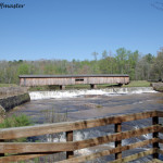 Camping in Georgia: Watson Mill Bridge State Park