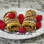 Chocolate Raspberry Kaiserschmarrn Make a Simple yet Elegant Breakfast Recipe