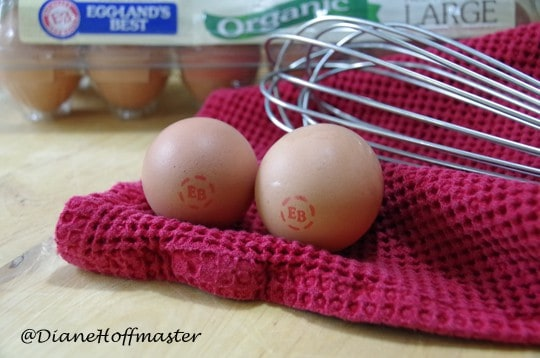 Egglands Best Eggs for an easy Breakfast Recipe