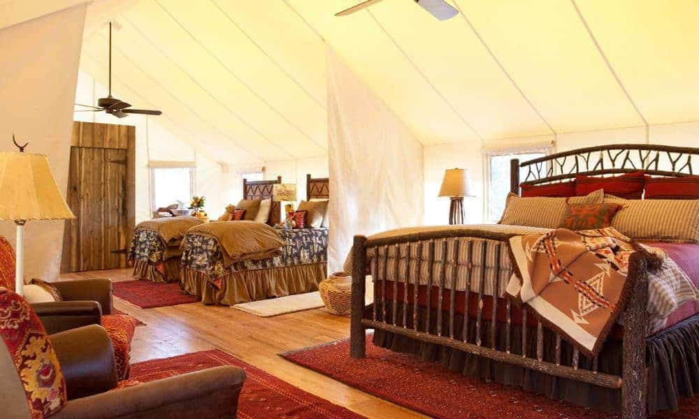 Glamping: What is it and where should you go?