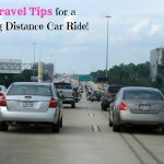 Travel Tips for a Long Distance Car Trip
