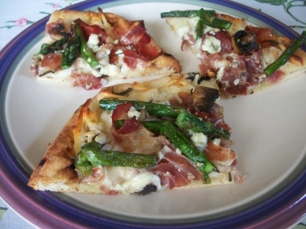wcw pizza
