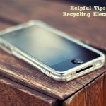 Electronics Recycling Tips for a Smaller Carbon Footprint