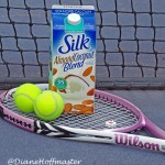 Portable Protein for on the go Workout Snacking #SilkAlmondBlends