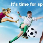 Youth Sports: Surviving a season of Chaos! #PlayItHealthy