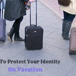 travel and identity theft