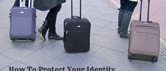 Identity Theft Risks While on Vacation #LifeLocksafety