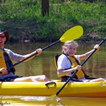 copy of alex and emily kayaking