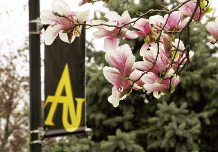 Adelphi University Leads by Example to Ensure a Green Future!