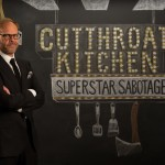 Tune in to Cutthroat Kitchen: Superstar Sabotage Tournament