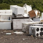 Disposable Appliances:  Bad for Budgets AND the Environment #TATT