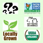 How Do You Decide What Organic Products to Buy? #TATT