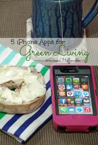 5 apps that help you live a greener life 2