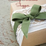 Eco Friendly Gift Giving for the Socially Conscious Shopper