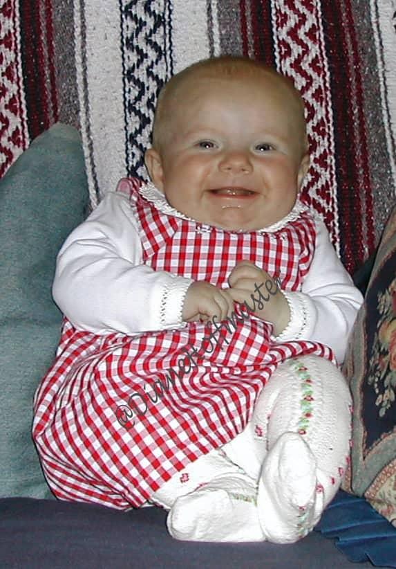 Plum ORganics Feeding Organic food to Infants 2