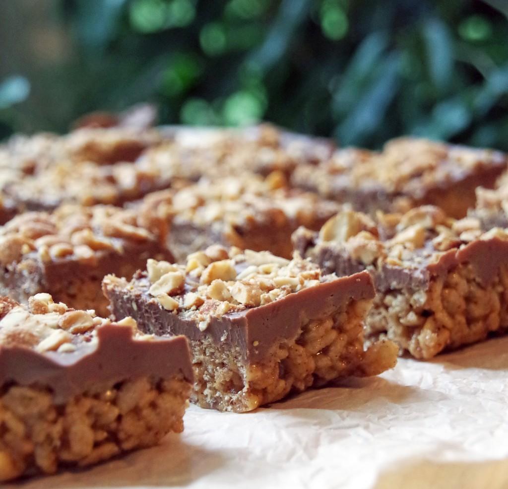 Healthy No Bake Cookie Recipe 3